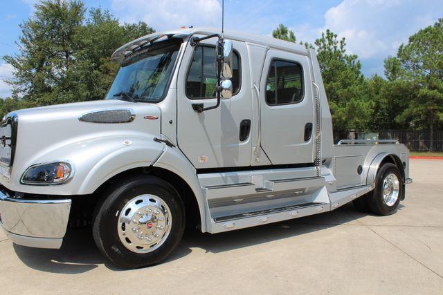 2020 Freightliner M2 112 SPORTCHASSIS RHA DD13 Big Block 500+ HP 1650 torq CONROE, TX 8