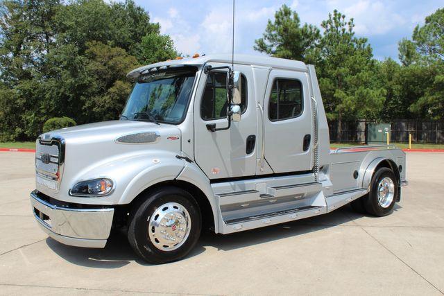 2020 Freightliner M2 112 SPORTCHASSIS RHA DD13 Big Block 500+ HP 1650 torq CONROE, TX 10