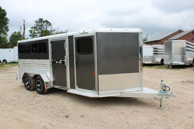2020 Frontier LOW PRO SHOW 6 pen show BP ramp, side ramp, electric, pen CONROE, TX 1