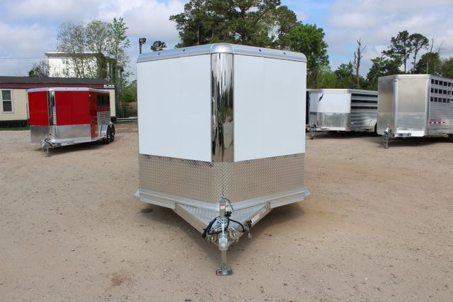 2020 Frontier LOW PRO SHOW 6 pen Livestock show trailer with adjustable pen system+ CONROE, TX 6