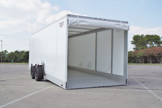2020 Futura Enclosed Super Tourer Pro in Keller, TX 76111