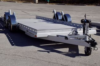 2020 Futura Pro Drop Deck Trailer in Fort Worth, TX 76111
