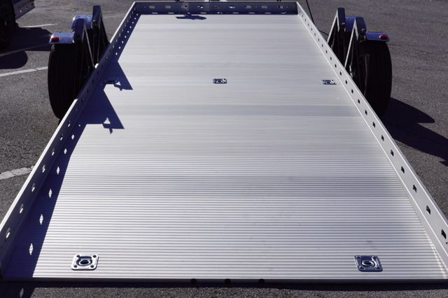 2020 Futura Pro Drop Deck Trailer in Fort Worth, TX 76111
