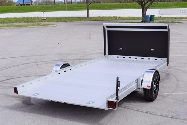 2020 Futura Single Axle Low Loader in Fort Worth, TX 76111
