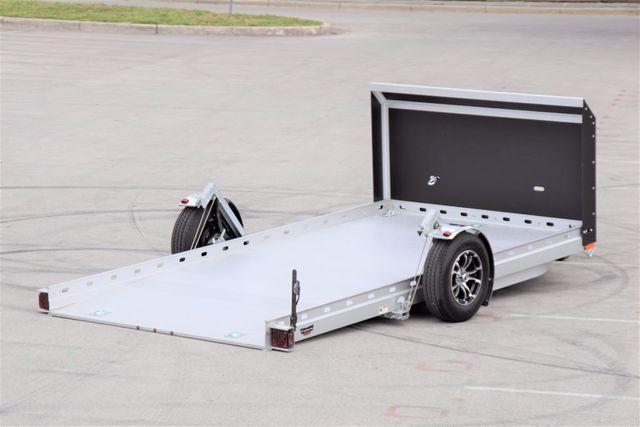 2020 Futura Single Axle Low Loader
