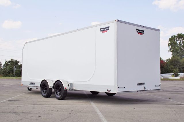 2020 Futura Super Tourer 78'' X 19.8' - $20,750 in Keller, TX 76111