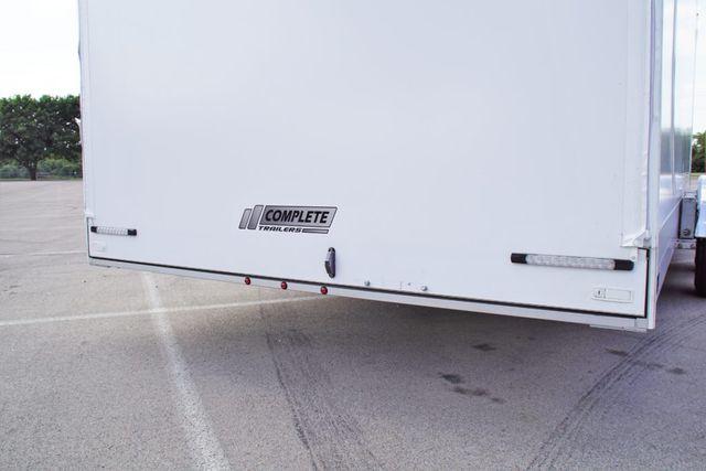 2020 Futura Super Tourer 78'' X 19.8' - $20,750 in Fort Worth, TX 76111