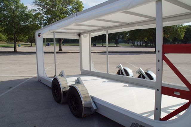 "2020 Futura Super Tourer Pro 78"" X 19'8"" - $21,995 in Keller, TX 76111"