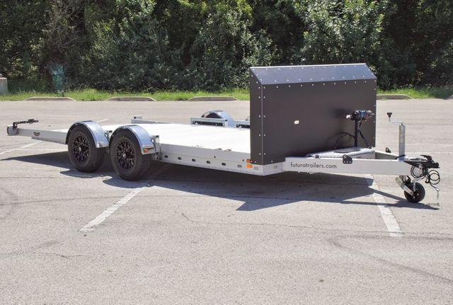 2020 Futura Supercar Low Loader in Keller, TX 76111