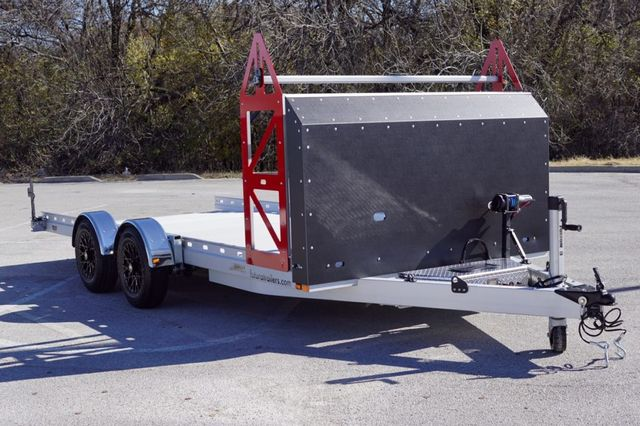 2020 Futura Tandem Drop Deck Trailer