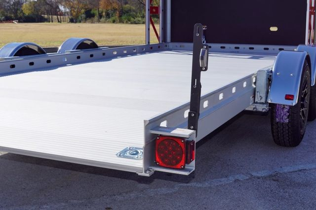 2020 Futura Tandem Drop Deck Trailer in Fort Worth, TX 76111