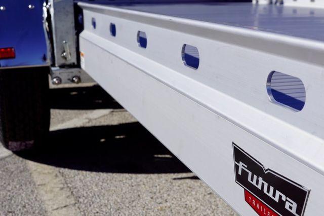 2020 Futura Tandem Low Loader in Keller, TX 76111
