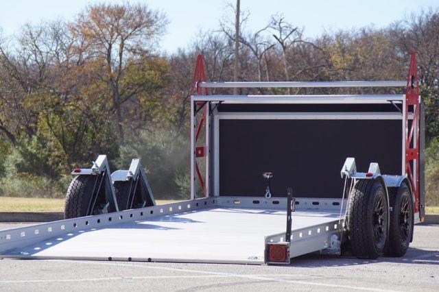 2020 Futura Tandem Drop Deck Trailer in Fort Worth, TX 76111
