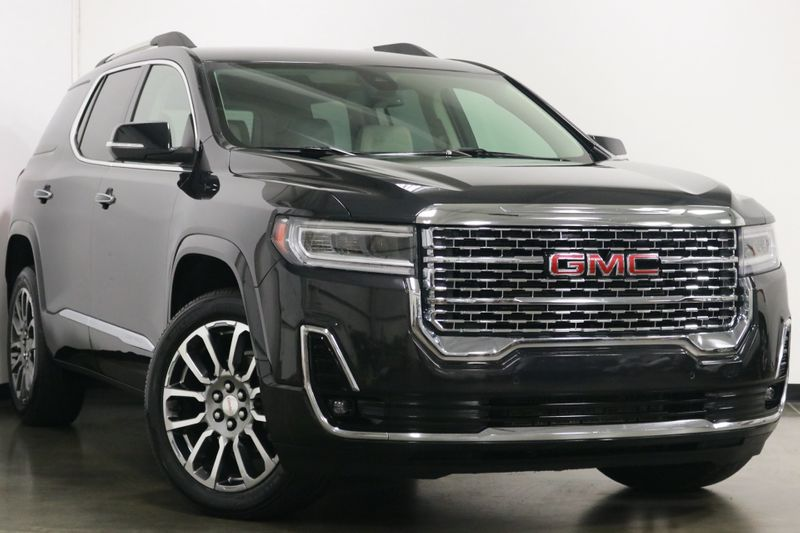 2020 GMC Acadia Denali  city NC  The Group NC  in Mooresville, NC