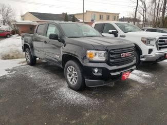 2020 GMC Canyon 4WD All Terrain w/Cloth Newport, VT