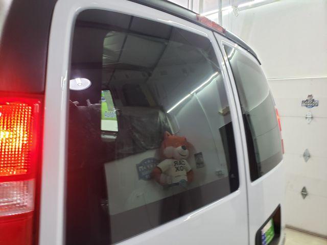 2020 GMC Savana Cargo Van 2500 Perferred Equipment in Dickinson, ND 58601