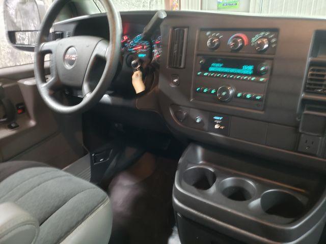 2020 GMC Savana Cargo Van 2500 6.0 V8 Warranty Perferred Equipment in Dickinson, ND 58601