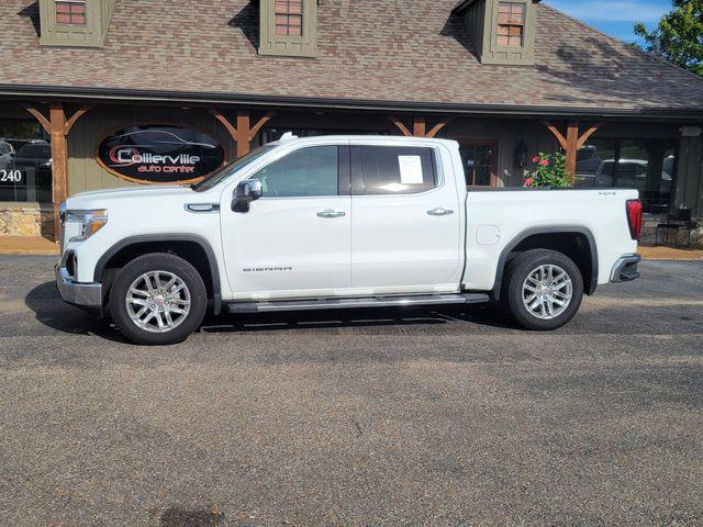 2020 GMC Sierra 1500 SLT in Collierville, TN 38107