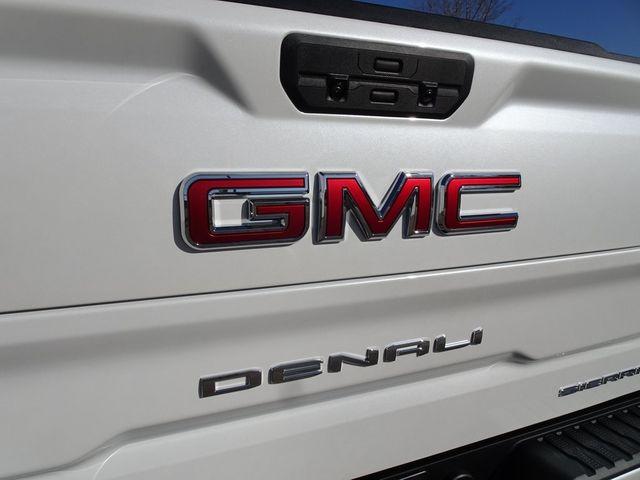 2020 GMC Sierra 1500 Denali Madison, NC 16