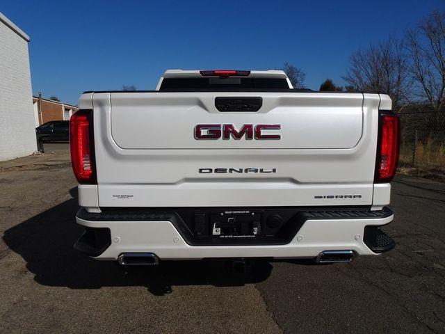 2020 GMC Sierra 1500 Denali Madison, NC 2