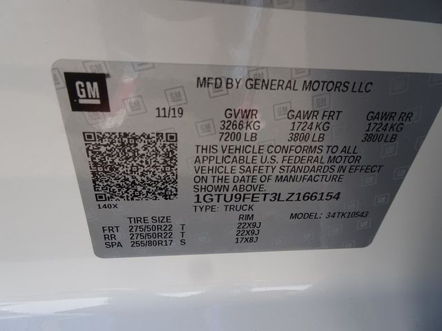 2020 GMC Sierra 1500 Denali Madison, NC 75