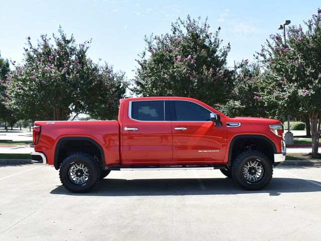 2020 GMC Sierra 1500 SLT NEW LIFT/CUSTOM WHEELS AND TIRES in McKinney, Texas 75070