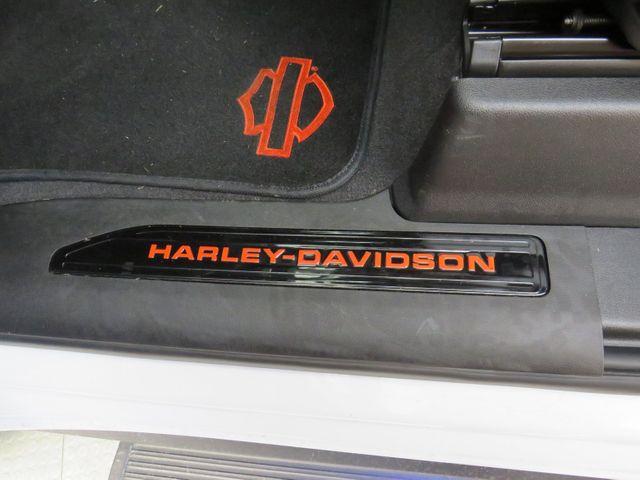 2020 GMC Sierra 1500 SLT Harley Davidson in McKinney, Texas 75070