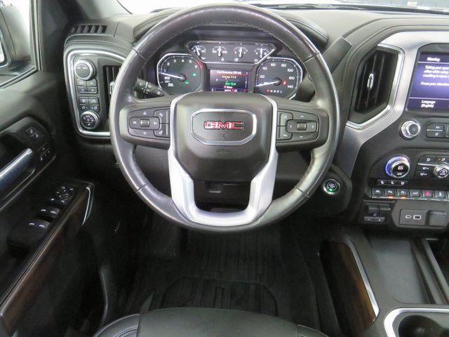 2020 GMC Sierra 1500 SLT in McKinney, Texas 75070