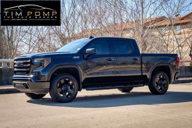 2020 GMC Sierra 1500 Elevation W/ 5.3V8 ENGINE in Memphis, Tennessee 38115