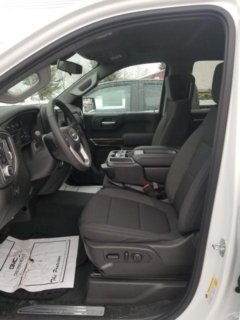 2020 GMC Sierra 1500 SLE Newport, VT 1