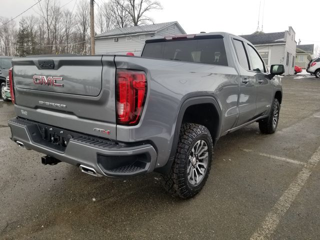 2020 GMC Sierra 1500 AT4 Newport, VT 1