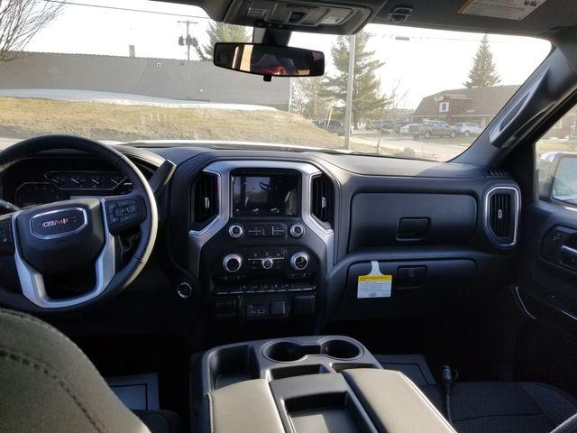 2020 GMC Sierra 1500 SLE Newport, VT 2