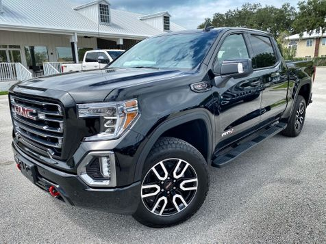 2020 GMC Sierra 1500 AT4 6.2 4X4 V8 CREWCAB LEATHER NAV PREMIUM in Plant City, Florida