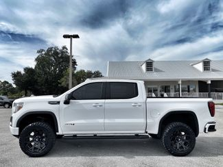 2020 GMC Sierra 1500 AT4 LIFTED PREMIUM 22 FUELS 35 NITTOs  Plant City Florida  Bayshore Automotive   in Plant City, Florida