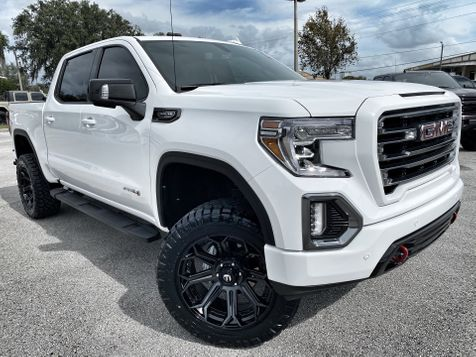 2020 GMC Sierra 1500 AT4 LIFTED PREMIUM 22