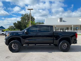 2020 GMC Sierra 1500 AT4 PREMIUM LIFTED 22 XD GUNNERs MOONROOF  Plant City Florida  Bayshore Automotive   in Plant City, Florida