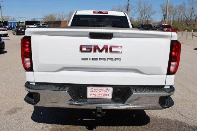 2020 GMC Sierra 1500 St. Louis, Missouri 6