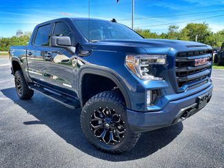 2020 GMC Sierra 1500 ELEVATION 4X4 V8 CREWCAB LIFTED 22 FUELS    Florida  Bayshore Automotive   in , Florida