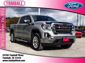 2020 GMC Sierra 1500 SLT in Tomball, TX 77375