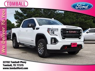 2020 GMC Sierra 1500 AT4 in Tomball, TX 77375