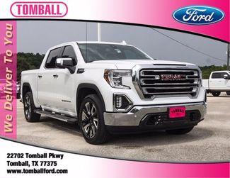 2020 GMC Sierra 1500 SLT in Tomball, TX 77375