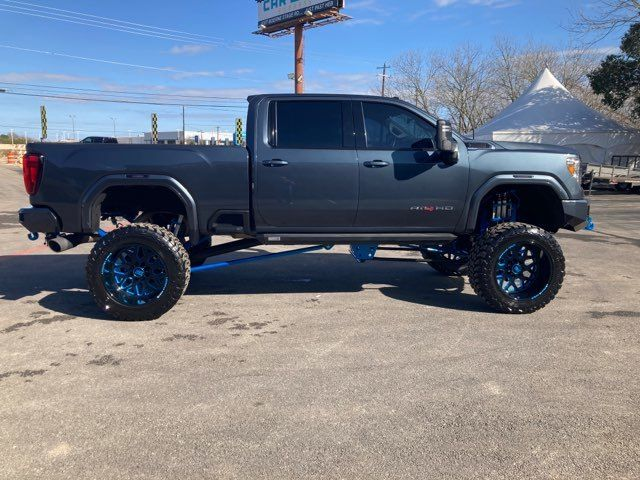 2020 GMC Sierra 2500HD AT4 Lifted ,Custom