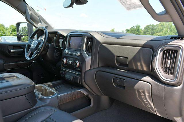 2020 GMC Sierra 2500HD Denali 4WD Naugatuck, Connecticut 11