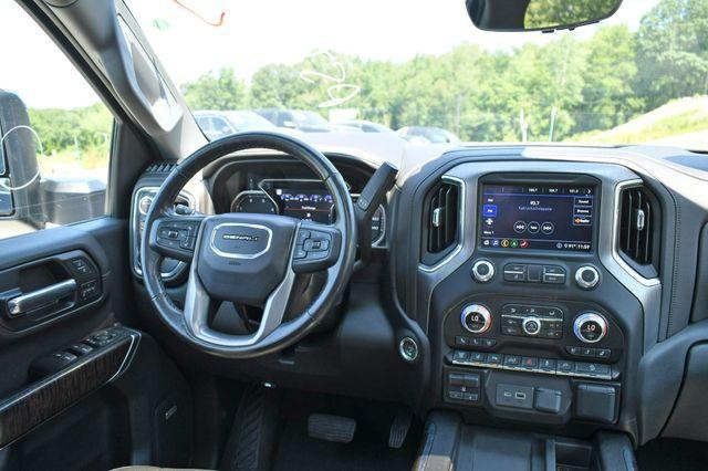 2020 GMC Sierra 2500HD Denali 4WD Naugatuck, Connecticut 17
