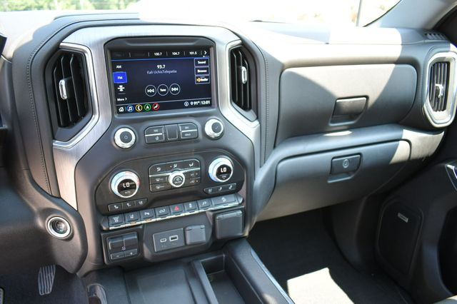 2020 GMC Sierra 2500HD Denali 4WD Naugatuck, Connecticut 24