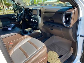 2020 GMC Sierra 2500HD DENALIDIESEL2500ULTIMATE 6 LIFT37 NITTOs  Plant City Florida  Bayshore Automotive   in Plant City, Florida