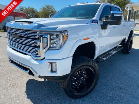 2020 GMC Sierra 2500HD DENALI*DIESEL*2500*ULTIMATE 6