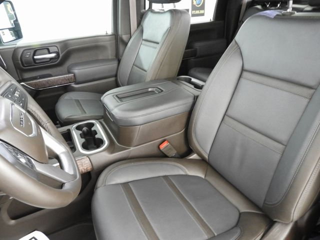 2020 GMC Sierra 3500HD Denali in McKinney, Texas 75070