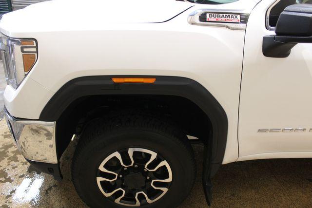 2020 GMC Sierra 3500HD Diesel 4x4 Long Bed SLE in Roscoe, IL 61073