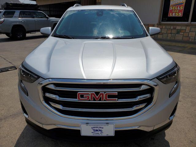 2020 GMC Terrain SLT in Brownsville, TX 78521